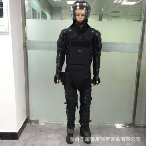 Anti Riot Suit/Anti Riot Amor/Riot Body Armor (SYFBF-2) pictures & photos