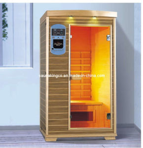 1P Infrared Cabin FIR-023LB (LUX)