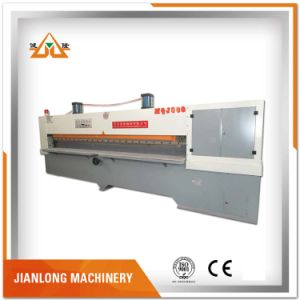 Veneer Cutting Machine MQJ268 pictures & photos