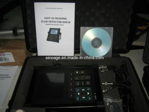 Sadt Ultrasonic Flaw Detector Sud10 pictures & photos