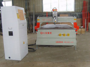 CNC Router Machine Price Sy-1325