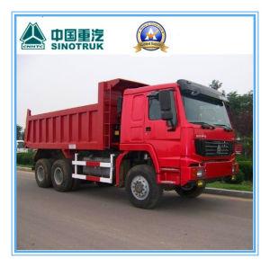 Sinotruk / Cnhtc HOWO 6X6 Dumper Truck / Tipper Truck / Tipper 290HP pictures & photos