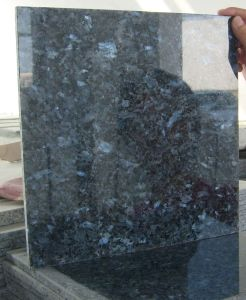 Blue Pearl Granite for Wall and Floor Tile pictures & photos
