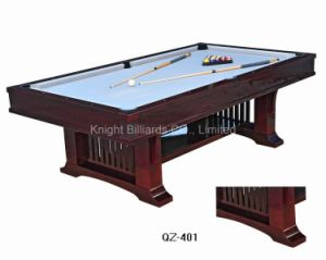 Pool Table -QZ401#