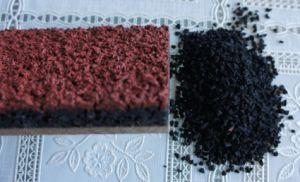 Rubber Granules (HF-003)