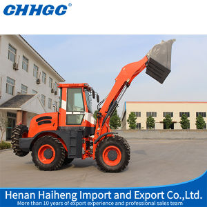 Hr930f Series CE Certificate Wheel Loader pictures & photos