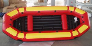 Durable River Raft Boat, Sport Board pictures & photos