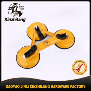 Windshield Market Double Aluminum Suction Cup Dent Puller Repair Auto Part pictures & photos