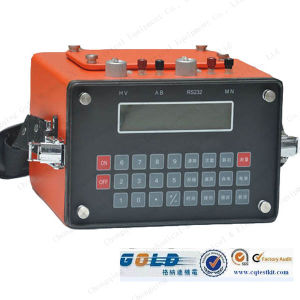 Geophysical Resistivity Equipment and Underground Water Detector and Mineral Detector pictures & photos