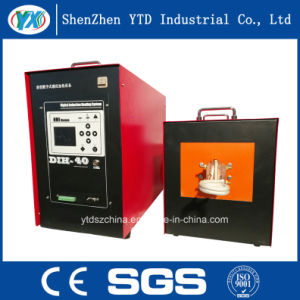 Induction Heating Furnace High Frequency 25kw 60kw 100kw pictures & photos