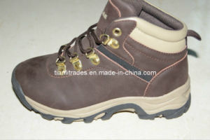 Children′s Outdoor Hiking Shoes