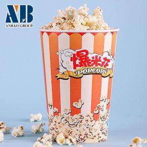 Hot Sales Popcorn Bucket Paper Cups