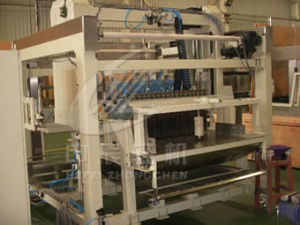 Servo Casing Uncasing Technology Bottling Line pictures & photos