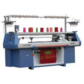 China Flat Knitting Machine China Knitting Knitting Machine