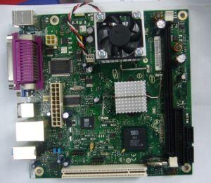 Mainboard Intel VOD (D201GLY) , Festo, SMC, Autonics, Koganei, CKD
