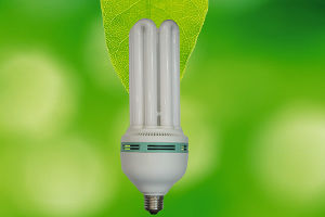 4U 85W Energy Saving Lamp