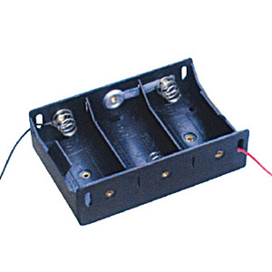3p (3C) Battery Holder / Box (BH007) pictures & photos