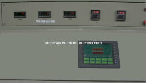 Electrical Control System for Artificial Quartz Stone Production Line (ECS-Q) pictures & photos