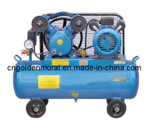 W-1.4/7 Portable Air Compressor (Single-stage) pictures & photos