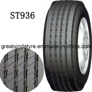 High Wear-Resistance Truck Tire, TBR Tire, Radial Tire (11R22.5, 12R22.5) pictures & photos