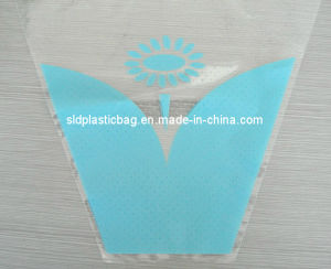 High Quality CPP Perforated Flower Sleeves pictures & photos