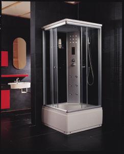 Rectangular Shower Cabin, Shower Room (BH-C021Z)