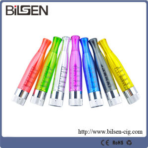 2014 Hottest Electronic Cigarette Clearomizer H2