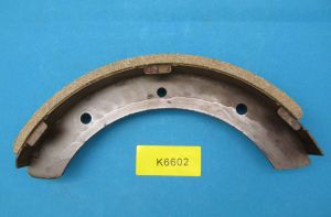 Brake Shoes (K6602) for Mitsubishi pictures & photos