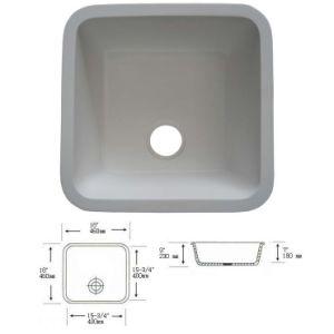 Single Sink (SS206)