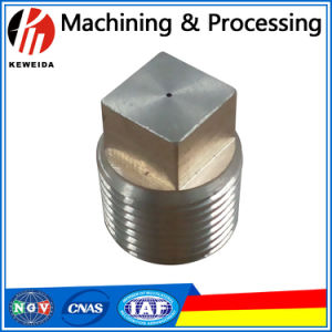 China OEM for Custom Made Cheap CNC Mechanical Aluminum Parts