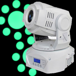 Factory DJ Disco LED Spot Moving Head Stage Light pictures & photos