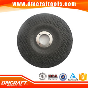 Reinforced Resin Flat Cutting Disc for Metal pictures & photos