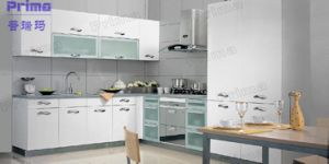 Modern Fashion Customized Kitchen Furniture Pr-K4069 pictures & photos