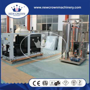 Water Cooling Type Chiller/Chiller for Cooling Water pictures & photos