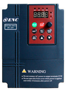 High Performance Multi-Function Universal Variable Frequency Inverter AC Drive pictures & photos