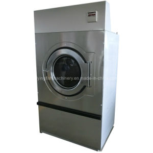 Gas and Steam Heated Drying Machine Tumble Dryer pictures & photos