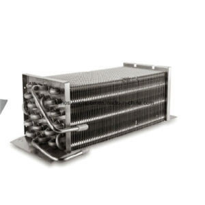 Horizontal Air Ventilator for Dehumidification Ventilation System with ISO (TDB500) pictures & photos