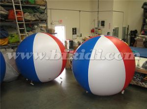 2m Diameter Inflatable Advertising Balloon for Campain/Helium Balloon for Sale pictures & photos