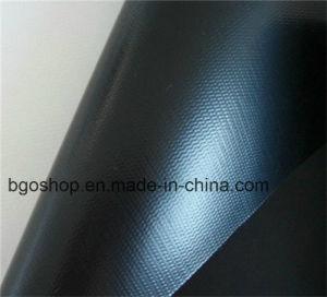 PVC Cold Laminated Tarpaulin Tent Printing (500dx500d 9X9 440g) pictures & photos