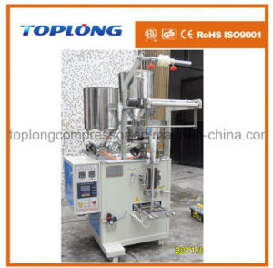 Ktl-50f/60f Tipping Bucket Candy Biscuits Vertical Packing Machine pictures & photos