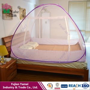 Cheap Portable Pop up Mosquito Net for Double Bed pictures & photos