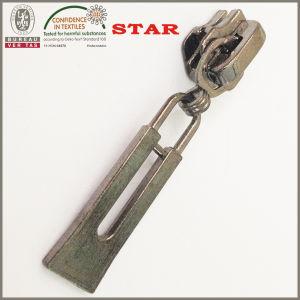 Metal Zipper Puller for High Quality Zipper
