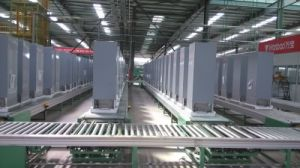 Refrigerator Production Line pictures & photos