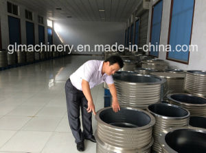 Screen Basket Rotor Paper Pulp Machine Spare Part pictures & photos