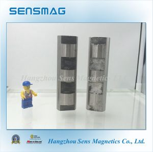 Customized Multi Shaped AlNiCo Magnet for Industrial Used pictures & photos