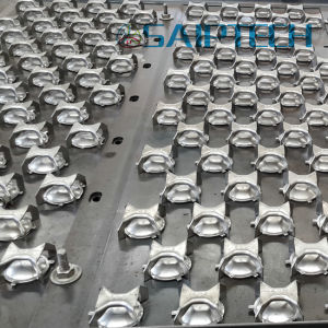 Caged Valve Trays pictures & photos