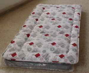 High Quality Cheap Price Foldable Japanese Futon Mattress pictures & photos
