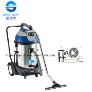 60L Wet and Dry Vacuum Cleaner with Luxury Base pictures & photos