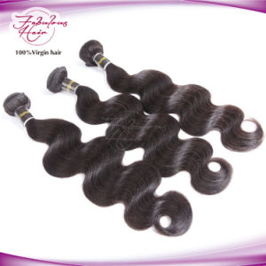 Wholesale Brazilian Remy Human Hair Extension pictures & photos