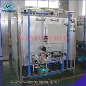 DZG Pulse Vacuum Sterilizer for Various Application pictures & photos